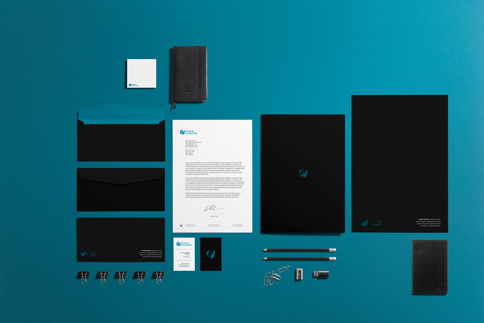 02_Corporate_stationarY